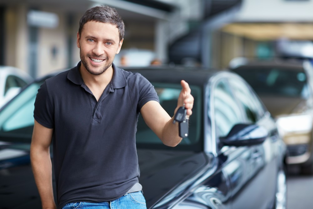 How to tell if a car salesman is ripping you off