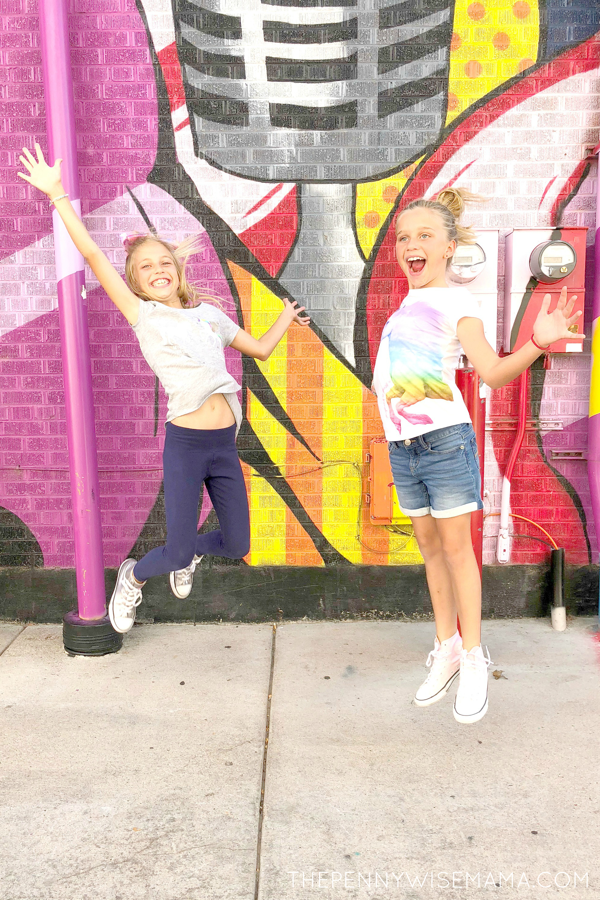 Teaching My Daughters to Have Self-Confidence