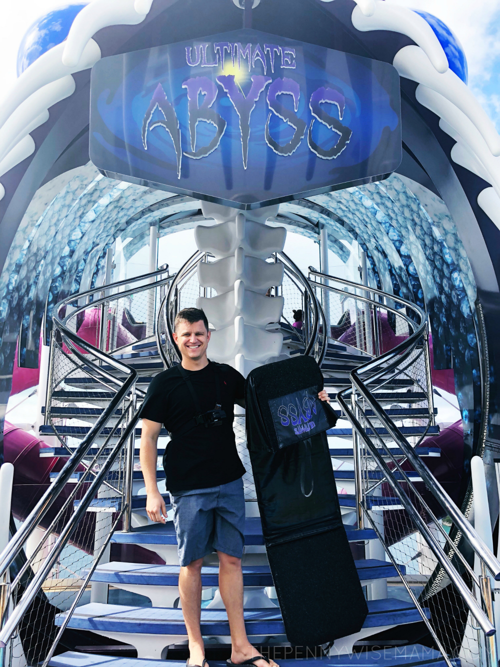 The Ultimate Abyss - Symphony of the Seas