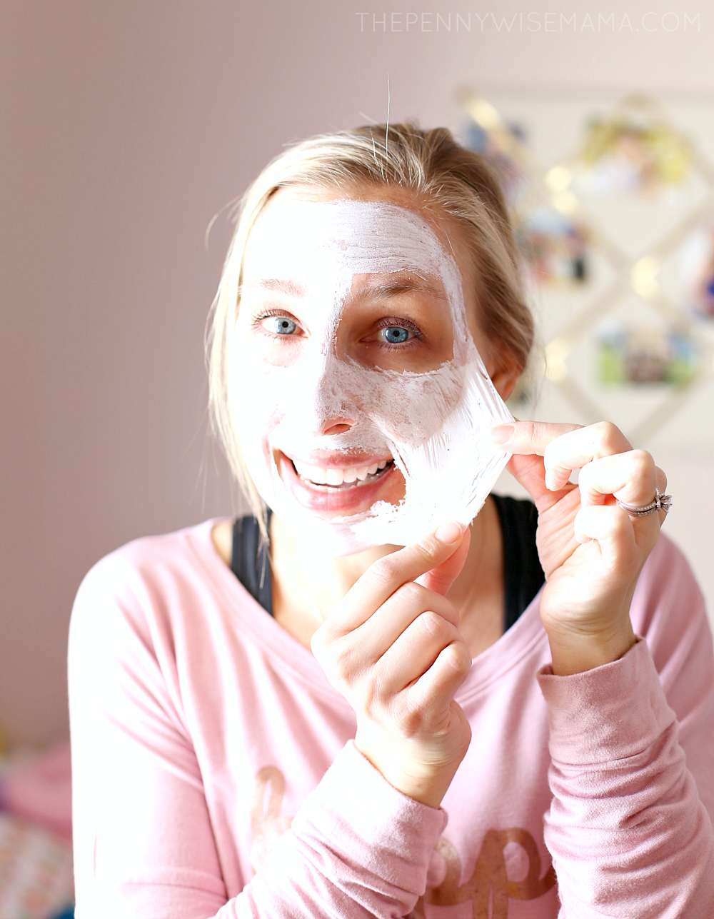 Save on Spa Treatments at Home with 7th Heaven Peel-Off Masks