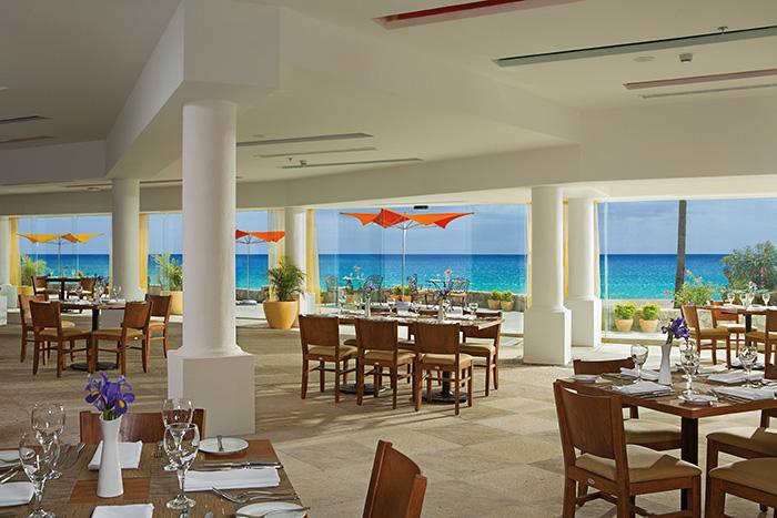 Dreams Los Cabos Dining Options