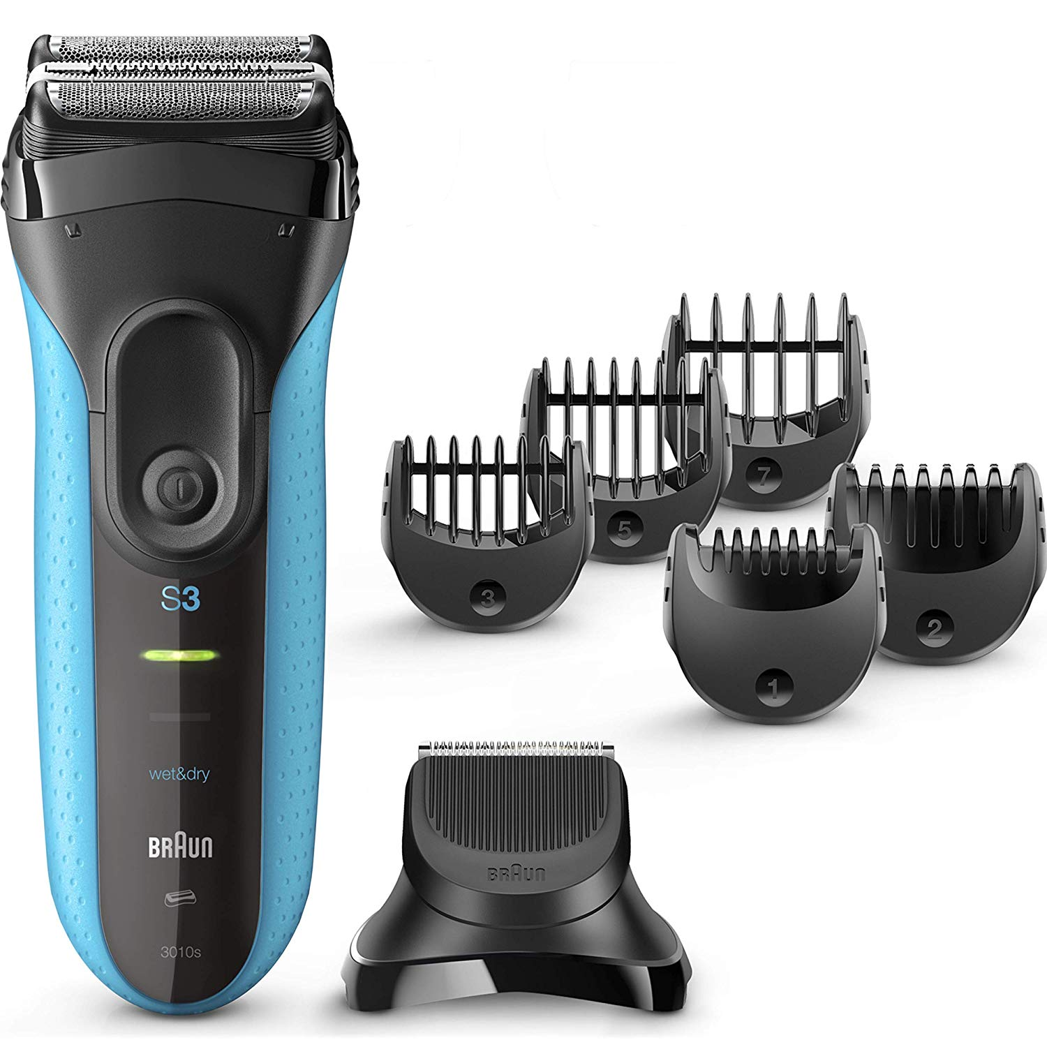 Braun Shaver Amazon Deal of the Day