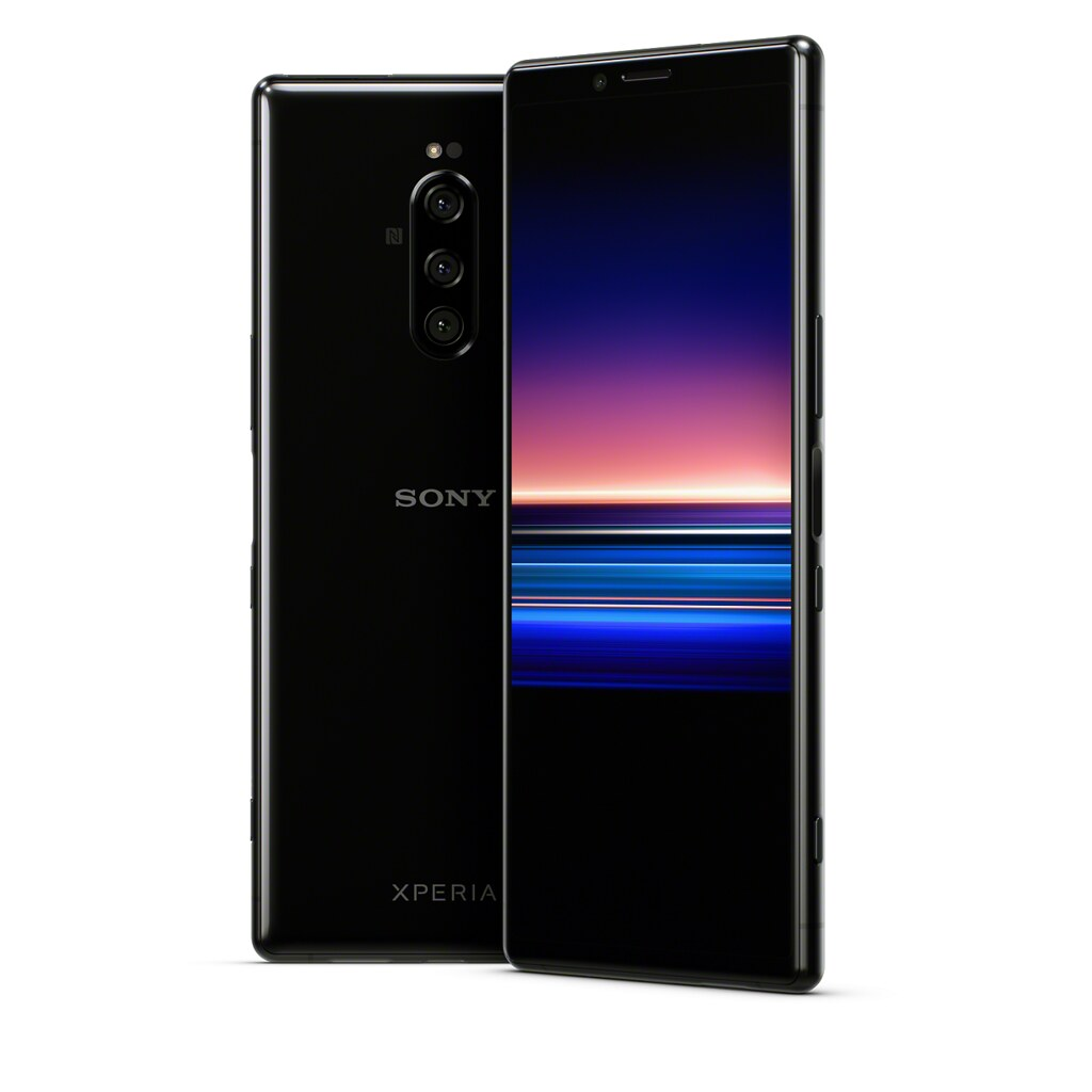 Sony Xperia 1 Deal at Best Buy