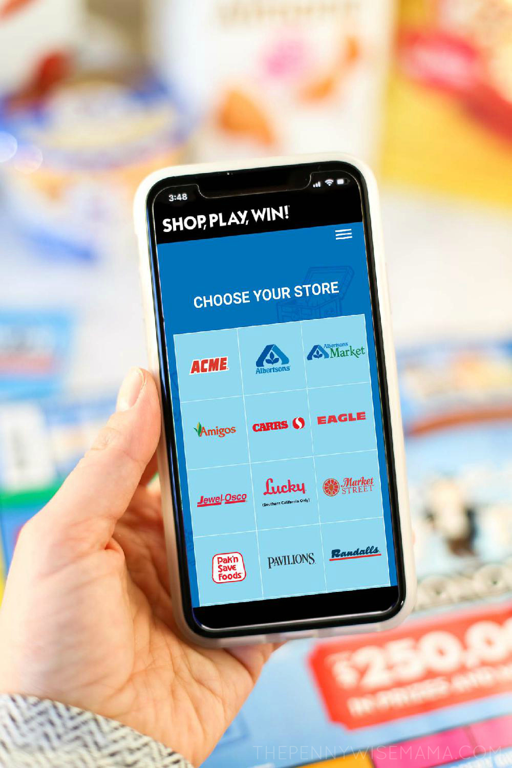 How to Play Shop Play Win Monopoly at Safeway