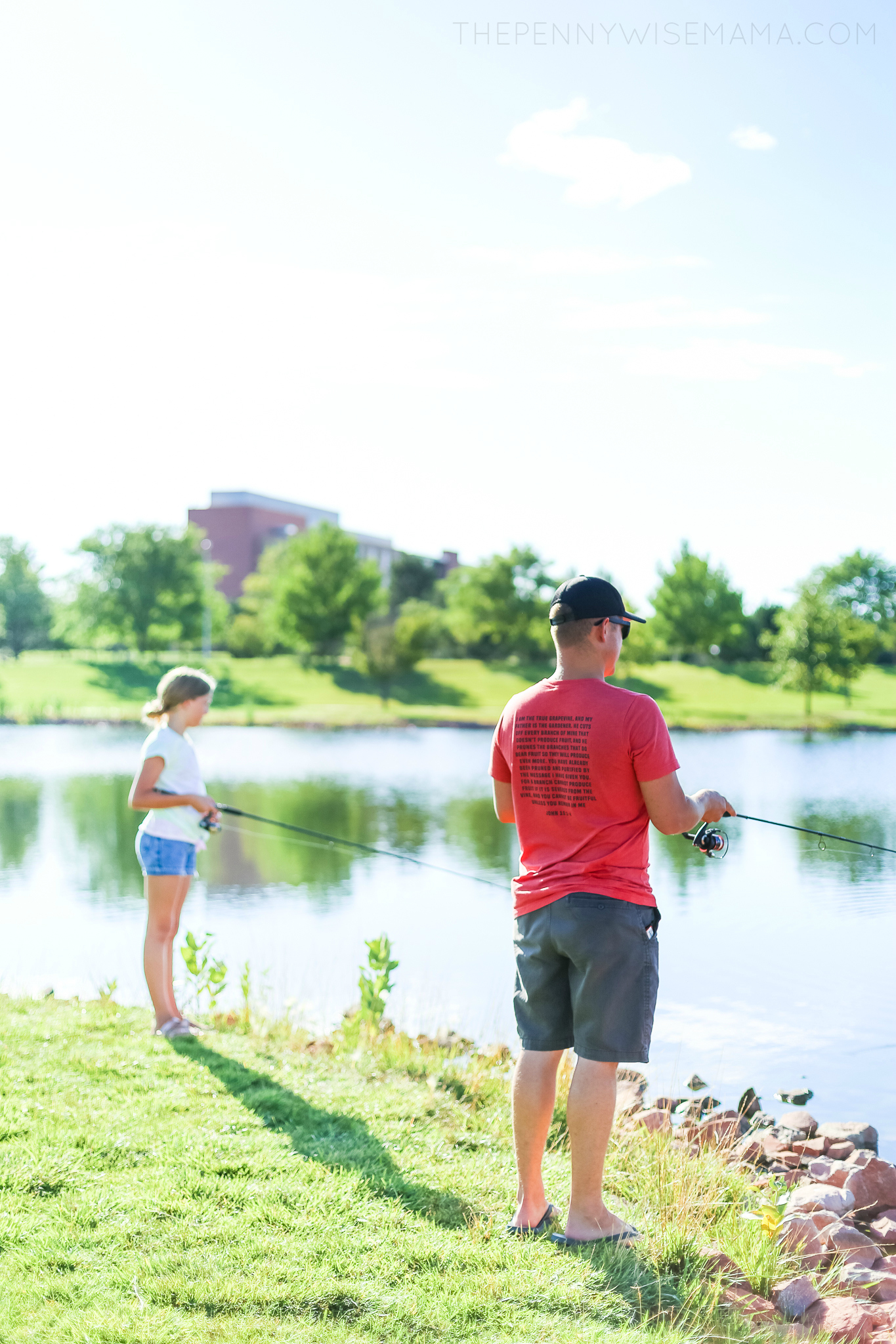 10 FUN FAMILY ACTIVITIES TO DO THIS SUMMER
