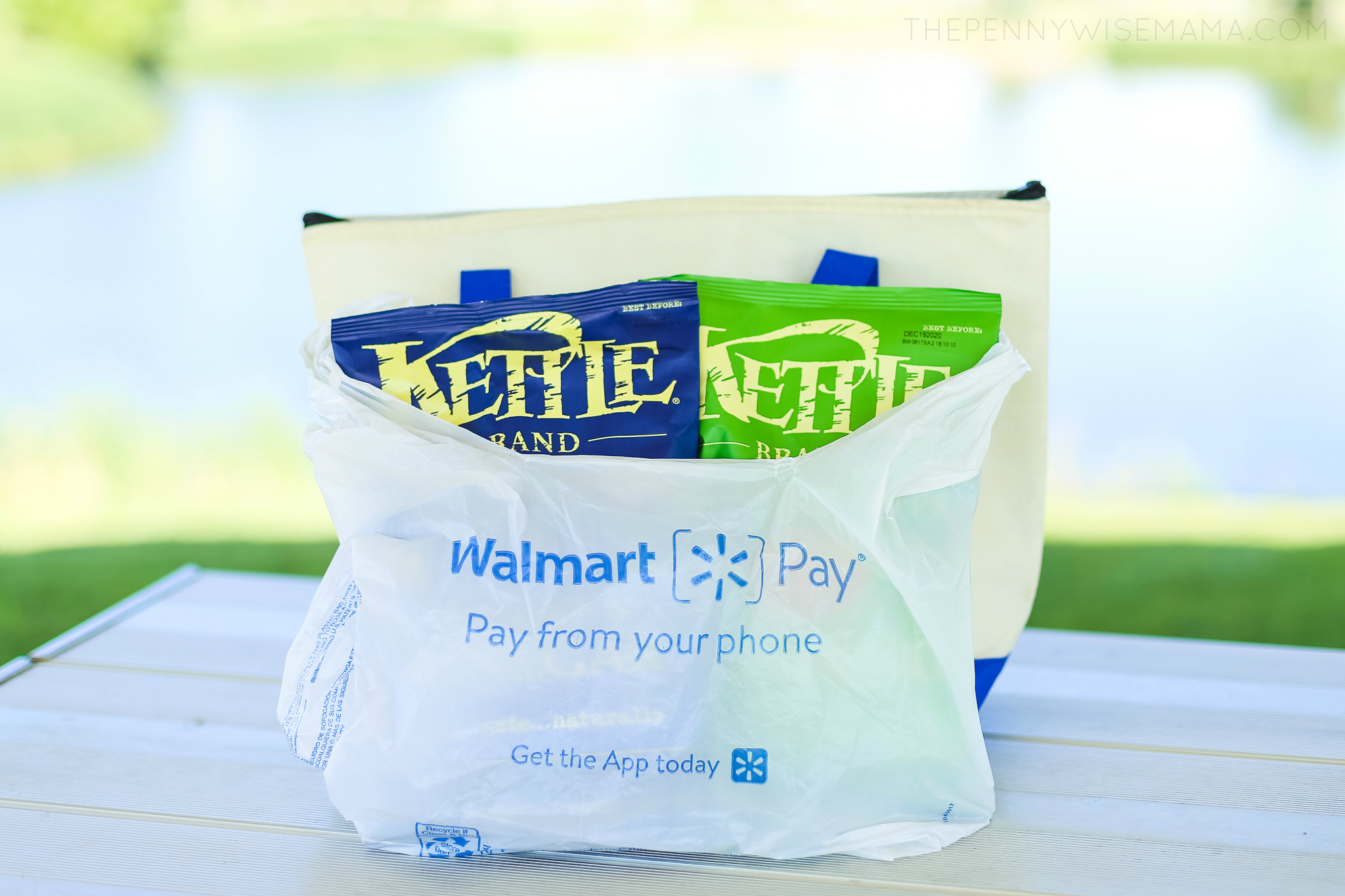 Kettle Chips Coupon